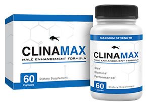 Get Your Clinamax Free Trial