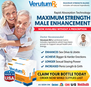 VerutumRx review and free trial