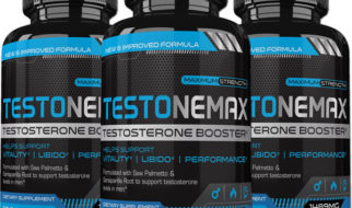 All about Testo Nemax