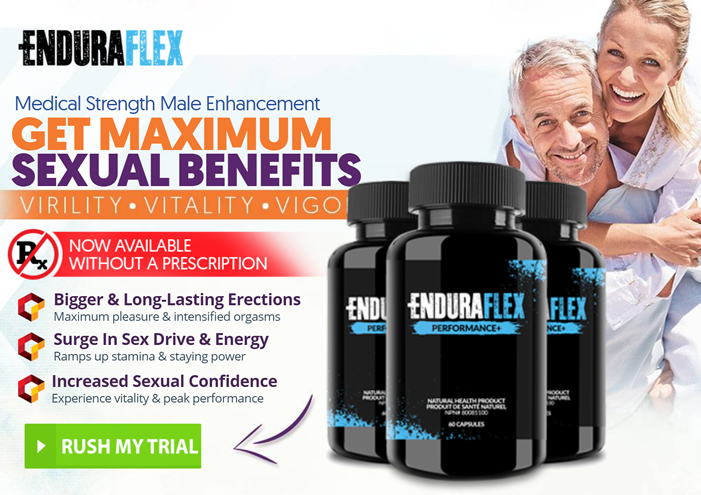 Get a free trial from Endura Flex