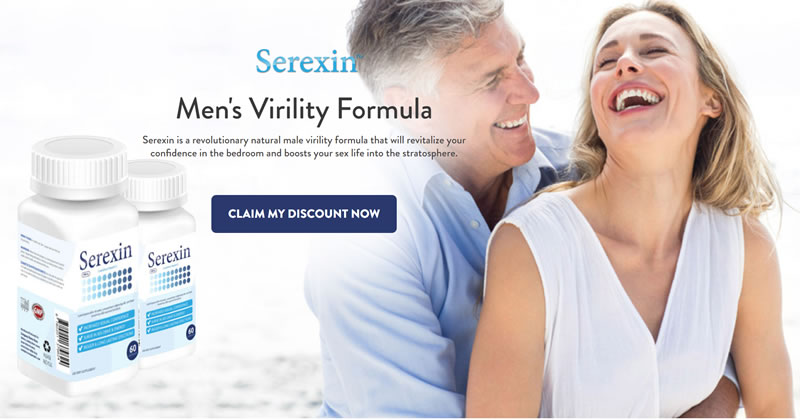 getting started to buy Serexin