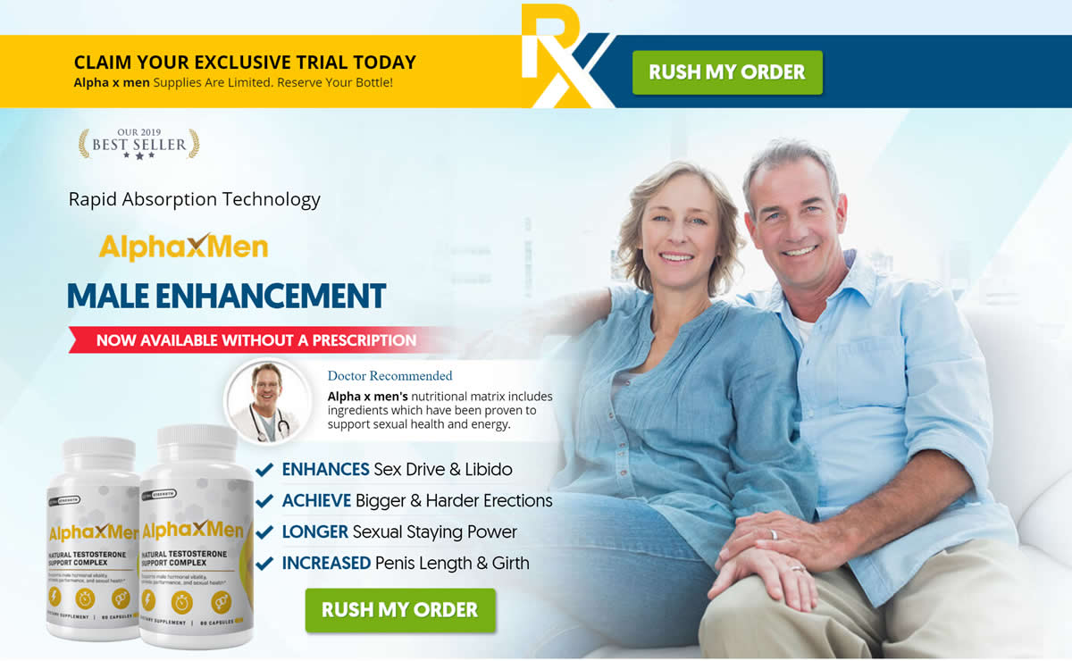 get Alpha X Men Trial