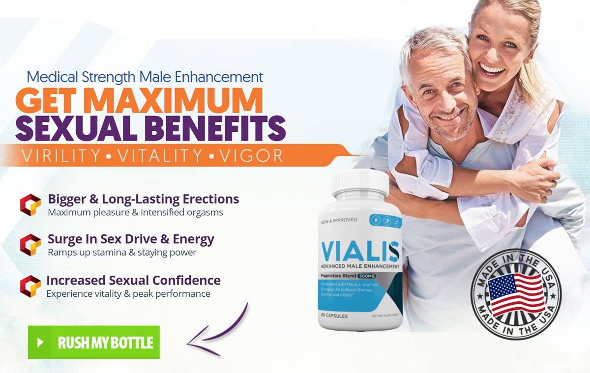 male enhancement pills free trial from Vialis