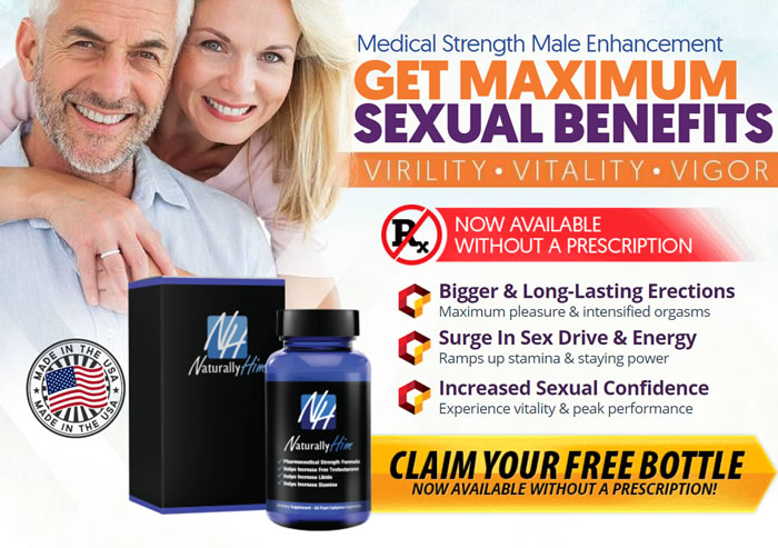 Naturall Him male enhancement